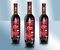 "Armenischer Granatapfelwein ""Arame"" 11,5% 750ml Гранатовое вино АРАМЭ полусухое"