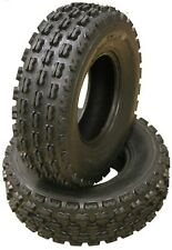 2 New Sport Atv Tires 21x7-10 21x7x10 21-7-10 4Pr 10075 Gncc Cross Country Race
