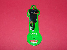 CEARA PARIS SAINT-GERMAIN PSG PANINI FOOTBALL STARS UP 2009-2010 MAGNETS