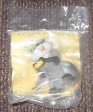 1995 Pocahontas Burger King Toy - Meeko the Raccoon