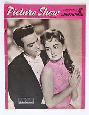 PICTURE SHOW & Film Pictorial: Feb 16th 1957, The Power and the Prize, High Soci