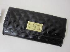 Primark porte-monnaie portefeuille sac pochette NEUF Coco verni-Cuir Cuir synthétique