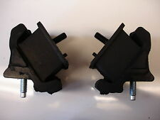 Pair of 300TDi Engine Mounts  for Range Rover P38 & Landrover Discovery NTC9416