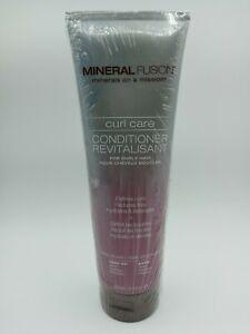 MINERAL FUSION - Curl Care Mineral Conditioner - 8.5 fl. oz. (250 ml)