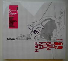 2 x CD DE**MARCO BAILEY & TONI RIOS - HAFENTUNNEL 2009 (BIG CITY BEATS)**CD927