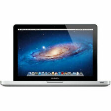 Apple MacBook Pro Core i5 2.4GHz 4GB RAM 500GB HD 13 -...
