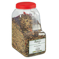 Bulk Old Fashion Pickling Spice, Whole And Chopped Herbs (select size below)