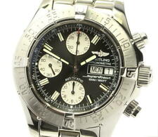 BREITLING Super Ocean A13340 Day-Date Chronograph Automatic Men's Watch_559591