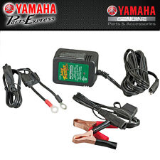 NEW GENUINE YAMAHA BATTERY TENDER® JUNIOR MAINTAINER UNIT ACC-CHGJR-BT-12