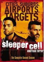 Sleeper Cell - American Terror - The Complete  New DVD