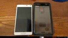 Samsung Galaxy Note 4 -  Bianco - usato esteticamente perfetto