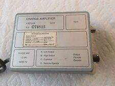 Kistler 5012 Charge Amplifier