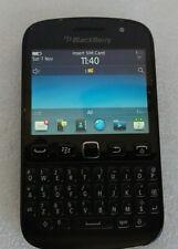 Blackberry 9720 Smartphone - Locked to O2