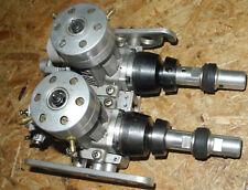 2 Picco 40   6,5ccm   Heckdrehschieber   Bootsmotoren  Marinemotoren