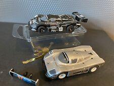 AFX - Super Car Lot - Mercedes