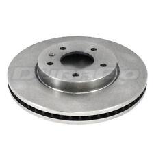 Iap/Dura International   Disc Brake Rotor  BR900320