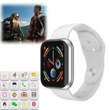 Bluetooth Smart Watch Touch Screen Smartwatch Phone Mate for Samsung Huawei P30
