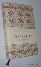 LOVESONG  (Collector's Limited Edition, Signed)   HB   Alex Miller
