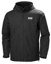 Helly Hansen Mens Dubliner Waterproof Breathable Packable Jacket Coat