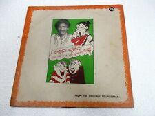NATIKA BHELA BUDILA SOMNATH PAL JAYEE 1985 RARE LP RECORD ORIYA HASYA EX