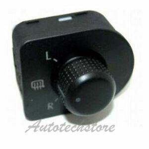 C024 1J1959565B01C For 1998 1999 2000-2006 VW Beetle Golf Jetta Mirror Switch