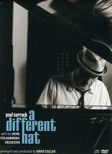 Paul Carrack - A Different Hat (Deluxe) (NEW CD+DVD)