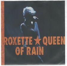 ROXETTE - Queen of Rain-- NM