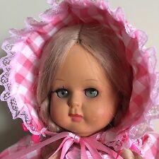 Vintage Petit furga italy doll