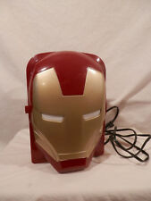 "Marvel Ironman 4L Thermoelectric Mini Fridge  AC/DC 10"""