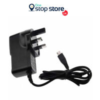 Mains Travel Charger For Samsung Galaxy S6 G920F Edge G925F Galaxy S5 Mini G800F