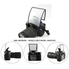 Universal Pop-up Flash Diffuser Soft Box For Canon Nikon Sigma Camera Newest //