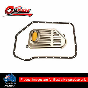 Transmission Service / Auto Trans Filter Kit for Nissan X-Trail T30 1/01-9/07