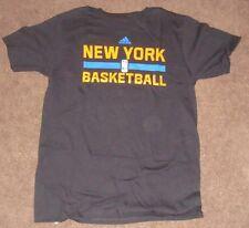 NBA Knicks Black Short Sleeve T Shirt M 2015