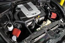 AEM Performance Twin Air Intake Kit Q70 M37 3.7L +10HP! - Authorized AEM Dealer