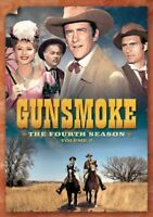 Gunsmoke - Gunsmoke: The Fourth Season Volume 2 [New DVD] Full Frame
