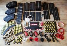großer Carrera 124 Evolution Exclusiv Digital 132 Konvolut ***über 300 Teile***