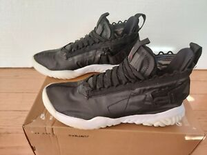 NEW Nike Air Jordan Proto React Size 8 Black White BV1654-001 Jumpman Zoom Max Z