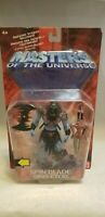 2002 MASTERS OF THE UNIVERSE 6'' SPIN BLADE SKELETOR FIGURE