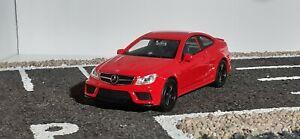 1/32 ~  1/34  ~  1/36  Mercedes C 63  AMG    Black Séries           1:39