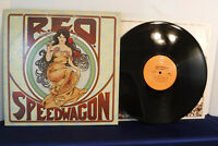 REO Speedwagon, This Time We Mean It, Epic Records PE 33338, 1975, Arena Rock
