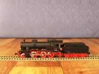 TRIX International HO 2425  Locomotive Class 54 - 1556