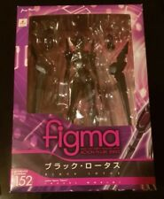 Max Factory Accel World: Black Lotus Figma Action Figure<Japan import>