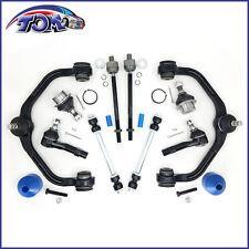 New Suspension Kit W/coil Springs Ford Ranger Mazda B3000 B4000 98-04 2wd