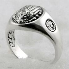 David Yurman Men's Scarab ring size 10