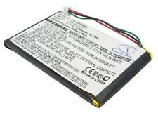 Battery For Garmin Nuvi 205WT, Nuvi 250, Nuvi 252W, Nuvi 255, Nuvi 255T 1250mAh