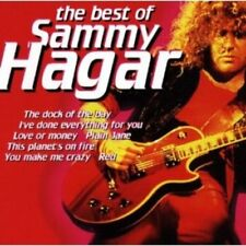 Hagar, Sammy - The Best of CD NEU OVP
