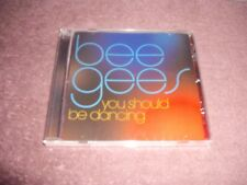 Bee Gees You Should Be Dancing Australian Import CD SEALED