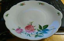 Rose Cake Plate - 27cm - Christinholme Porcelaine