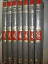 7 Astérix collection Intégrale complète ROMBALDI 33 BD Goscinny Uderzo TTBE