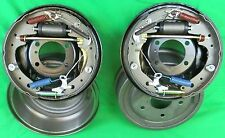 "11 inch Drum Brake Kit for 9 inch Ford - For Old Style 1/2"" Housing Ends"